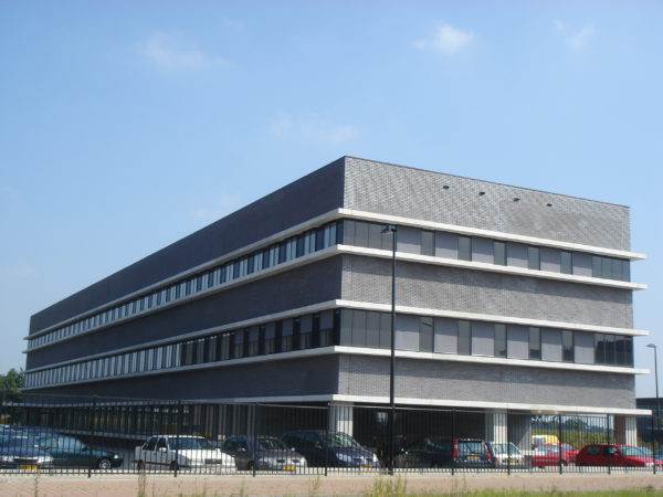 Alfa Laval, Breda