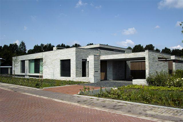 Woonhuis, Roosendaal