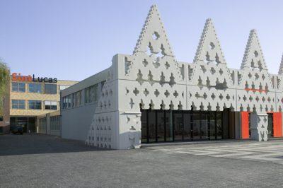 Sint Lucas, Boxtel