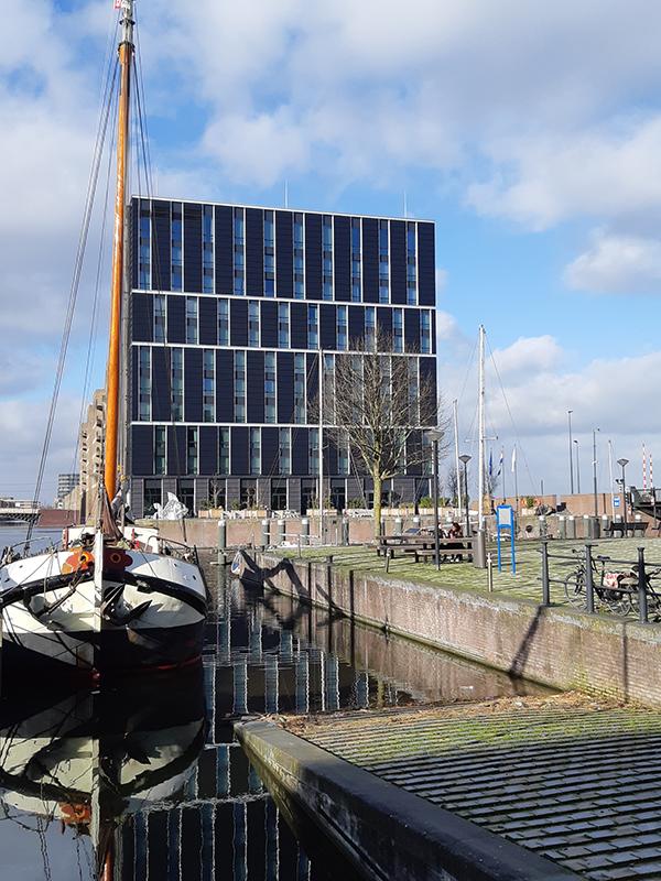 Hotel Breeze, Amsterdam