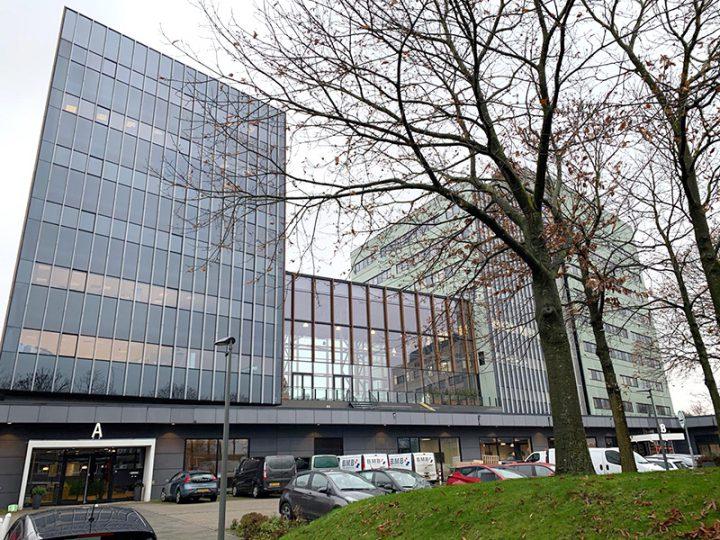 Bond Towers, Breda
