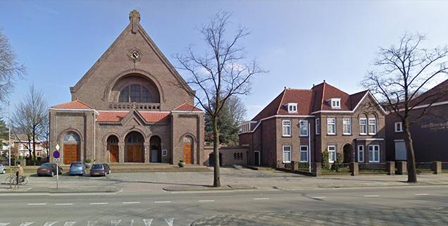 Transformatie Margarita Mariakerk, Tilburg
