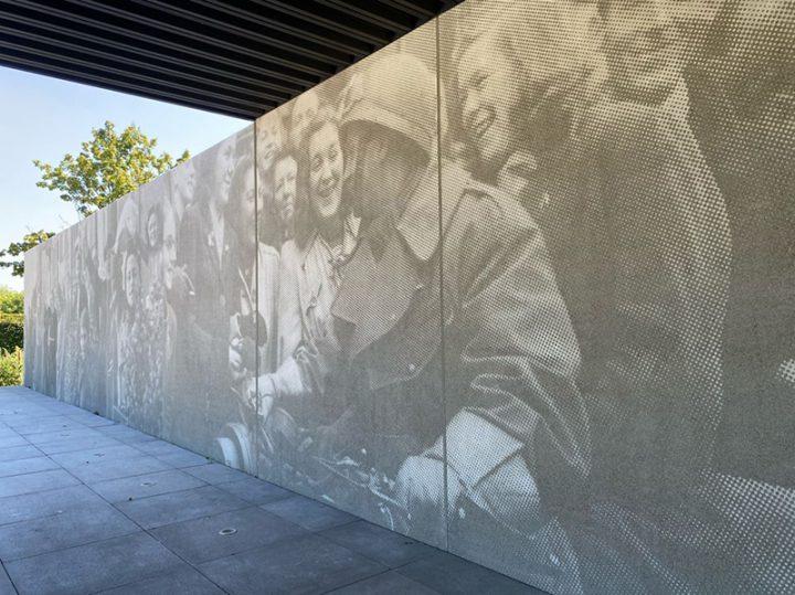 76 jaar bevrijding Breda