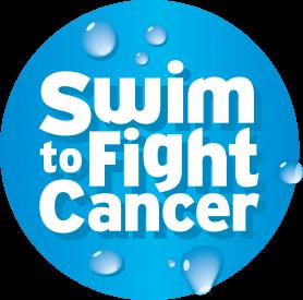 Actie Swim to fight cancer